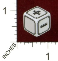 Dice : MINT43 TINDERBOX ENTERTAINMENT DICE EMPIRE SERIES 1 DECO FUDGE