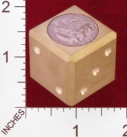 Dice : MINT23 ACE PRECISION BICENTENNIAL QUARTER 01