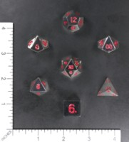 Dice : MINT57 NORSE FOUNDRY LYCANTHROPE SILVER