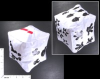Dice : MINT49 UNKNOWN CHINESE INFLATABLE