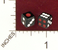 Dice : MINT21 JTV BLACK SPINEL 01
