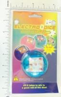 Dice : MINT5 17 LG ELECTRO DICE