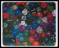Dice : THINGS PULPGAMER DOT COM 03 MOUSE PAD