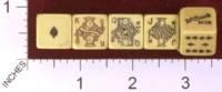 Dice : MINT31 MCEWANS BEER 01