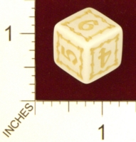 Dice : MINT22 GAMESTATION OLD ENGLISH