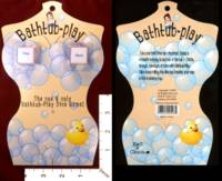 Dice : MINT30 BALL AND CHAIN BATHTUB PLAY 01