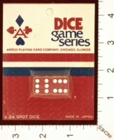Dice : MINT26 ARRCO 01