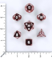 Dice : MINT55 UNKNOWN METAL 03