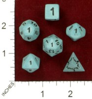 Dice : MINT43 CRIT HIT CERAMICS WINDCALLER