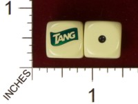 Dice : MINT32 HOMEMADE TANG 01
