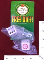 Dice : MINT32 WILD IRISH ROSE BRAND WINE 02