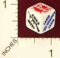 Dice : MINT19 HELIOGRAPH INDUSTIRES ZEPPELIN AGE 01