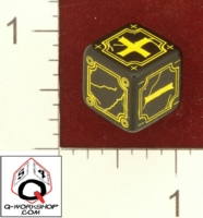 Dice : MINT26 Q WORKSHOP FUDGE 01