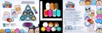 Dice : MINT53 ESDEVIUM GAMES DISNEY TSUM TSUM STACKING DICE GAME