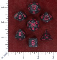 Dice : MINT50 CHESSEX SUCCESSFUL NINJA RECOLOR