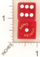 Dice : MINT18 UNKNOWN DICEDAME TRADE RENO NEVADA 01
