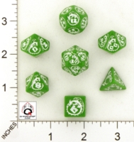 Dice : MINT18 Q WORKSHOP DRAGON RERELEASE 01