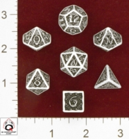 Dice : MINT24 Q WORKSHOP CELTIC 3D 01