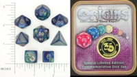 Dice : MINT8 CC ORIGINS 30TH ANNIV