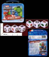 Dice : MINT29 FUNDEX MARVEL HEROES UNITE 01