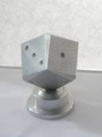 Dice : LOOSE D6 SCULPTURE 03 FRENCH