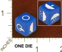 Dice : MINT27 ERIC HARSHBARGER WEATJER DIE 01