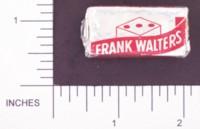 Dice : DUPS03 FRANK WALTERS 01