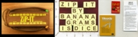 Dice : MINT28 BANANAGRAMS ZIO IT 01