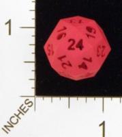 Dice : MINT25 SHAPEWAYS FRIZ DELTOIDAL ICOSITETRAHEDRON 01