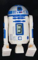 Dice : THINGS DEVICES STAR WARS TRIVIAL PURSUIT R2 D2 01