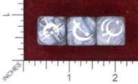 Dice : MINT48 CRAFTY GAMES BRANDON SANDERSONS MISTBORN 02