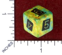 Dice : MINT48 UNKNOWN CHINESE RECTANGLES