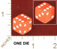 Dice : MINT27 ERIC HARSHBARGER CHATER 6 DIE 01
