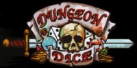 Dice : MINT39 POTLUCK GAMES DUNGEON DICE 01