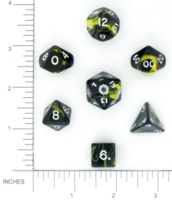 Dice : MINT13 WIZARDS 01 D AND D EXPERIENCE DDXP LAWFUL GOOD