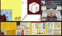 Dice : MINT21 SHIFT THE GAME 01