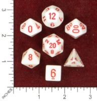 Dice : MINT48 CHESSEX 01