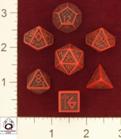 Dice : MINT24 Q WORKSHOP DWARVEN 03
