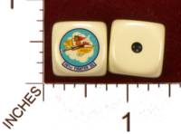 Dice : MINT29 YAK YAKS US ARMY AIR CORPS 301ST FIGHTER SQUADRON 01