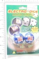 Dice : MINT5 14 ELECTRO DICE