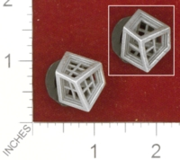 Dice : MINT25 SHAPEWAYS FIRZ WINDOWS DIE 01