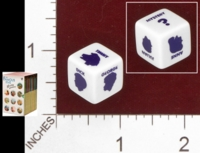 Dice : MINT29 UNKNOWN ENID BLYTON FAMOUS FIVE 01
