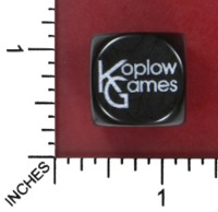 Dice : MINT52 KOPLOW GAMES