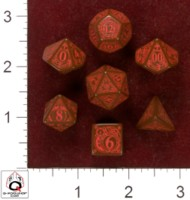Dice : MINT35 Q WORKSHOP STEAMPUNK