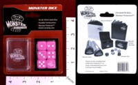 Dice : MINT34 SCS DIRECT MONSTER DICE PROTECTORS 03