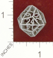 Dice : MINT25 SHAPEWAYS FRIZ DIAK 01