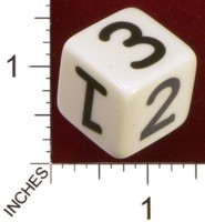 Dice : MINT32 UNKNOWN D3 01