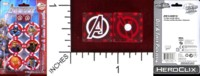Dice : MINT46 WIZKIDS HEROCLIX AVENGERS ASSEMBLE DICE AND TOKEN SET