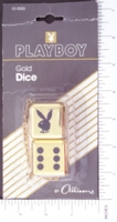 Dice : MINT8 ALLISON PLAYBOY 01
