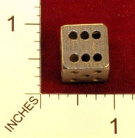 Dice : MINT22 SHAPEWAYS PATRICKVDVELDEN HOLLOW DICE 02